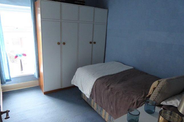 Bedroom 3 of West Street, Aberkenfig, Bridgend, Bridgend County. CF32