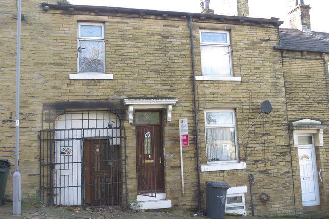 Pleasant Street, Great Horton, Bradford BD7