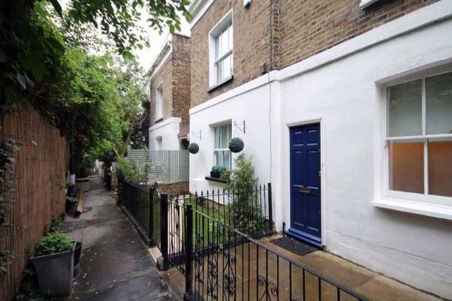 4 Bed Town House To Rent In Stamford Cottages London Sw10