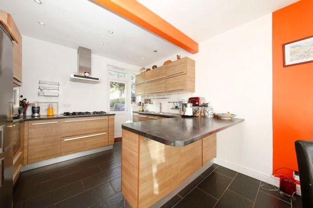 Detached house for sale in Kingslyn Crescent, Upper Norwood, London