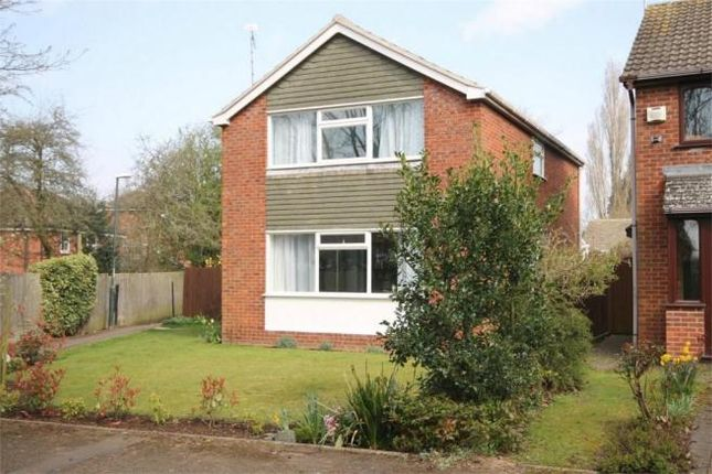 Thumbnail Detached house to rent in Stare Green, Coventry