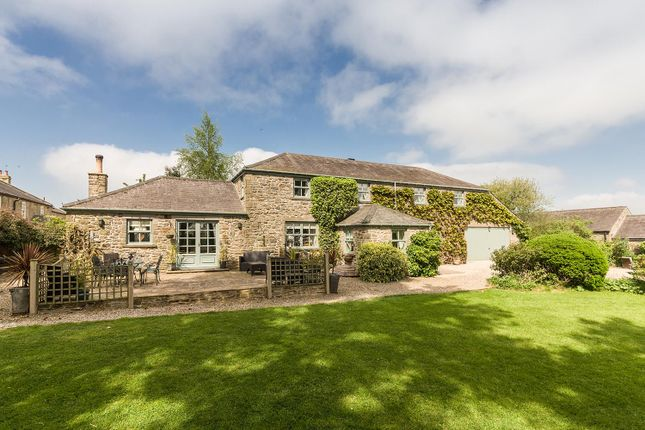 Thumbnail Detached house for sale in Townfoot House, Slaley, Hexham, Northumberland