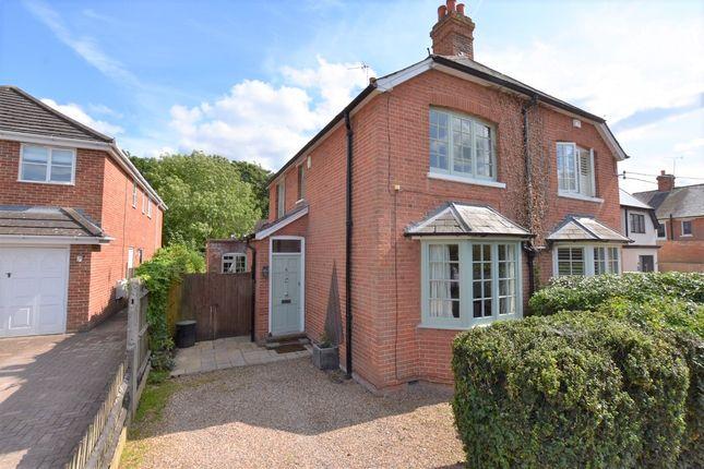 Thumbnail Cottage for sale in Kiln Lane, Woodside