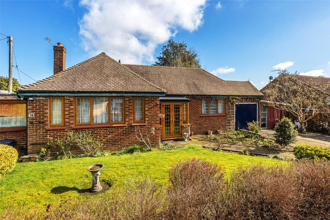 3 bed bungalow for sale in Highland Road, Beare Green, Dorking, Surrey RH5