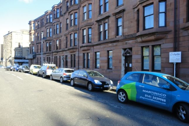 Thumbnail Flat to rent in Fore Street, Glasgow
