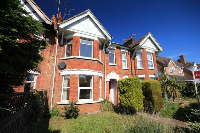 Thumbnail Flat to rent in Heath Road, Leighton Buzzard