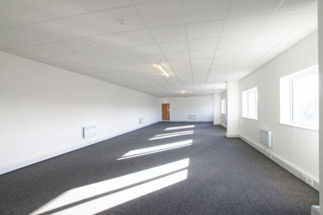 Internal Office Space Block B Glenmore