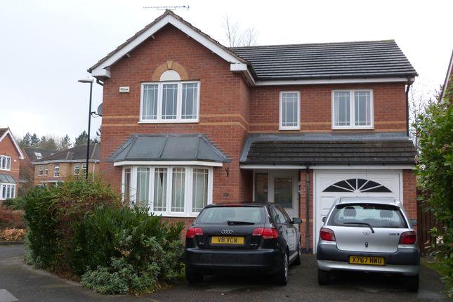 Thumbnail Detached house to rent in Appleby Avenue, Knaresborough