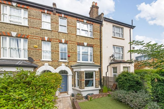 Thumbnail Property for sale in Maley Avenue, West Norwood, London