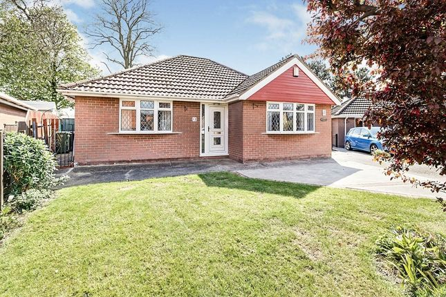 2 bed bungalow for sale in Meadowbank, Great Coates, Grimsby DN37