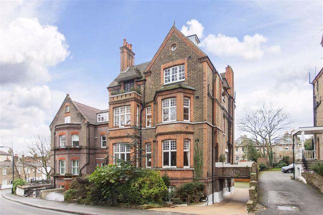 East Heath Road, Hampstead, London NW3