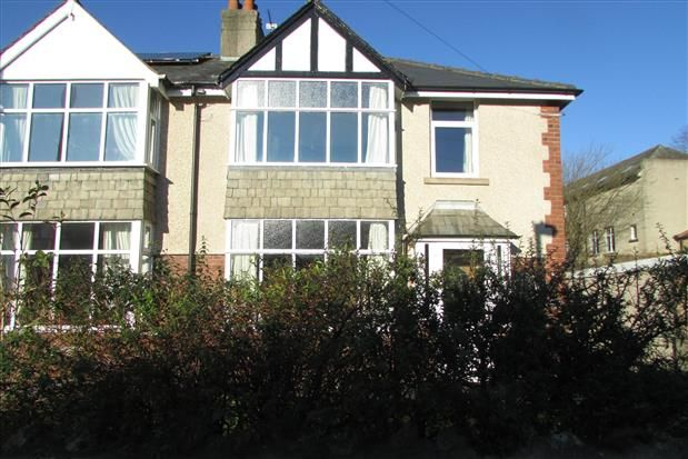 Thumbnail Property to rent in Gloucester Avenue, Lancaster