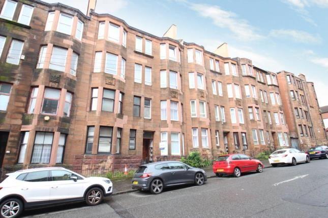 Front of Aberfeldy Street, Haghill, Glasgow G31