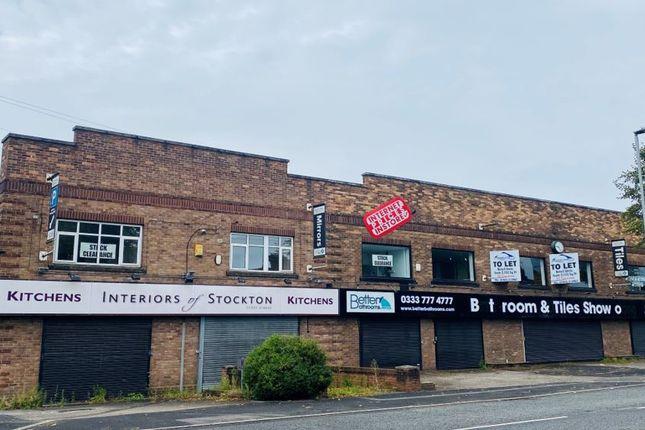 Thumbnail Retail premises to let in Wilderspool Causeway, Warrington