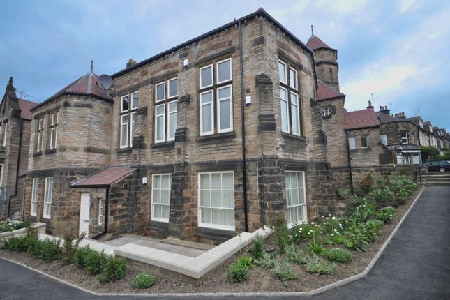 Thumbnail Flat to rent in Mayfield Grove, Harrogate, North Yorkshire