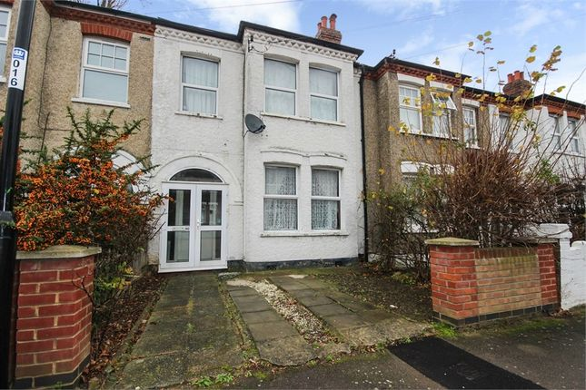3 bed terraced house for sale in Vancouver Road, London