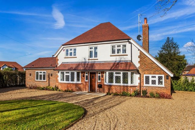 Thumbnail Detached house for sale in Higher Drive, Banstead