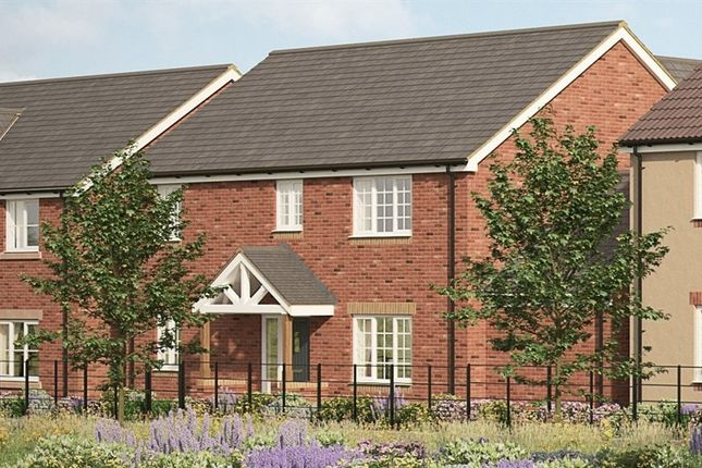 """Thumbnail Property for sale in """"The Rutherford V2"""" at West Coker Road, Yeovil"""