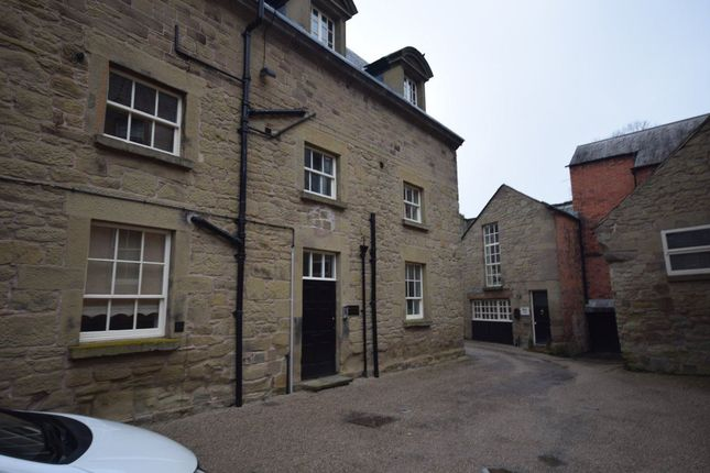 Thumbnail Flat to rent in Wynnstay Hall Estate, Ruabon, Wrexham