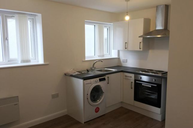 Thumbnail Flat for sale in Antwerp House, Whingate, Leeds