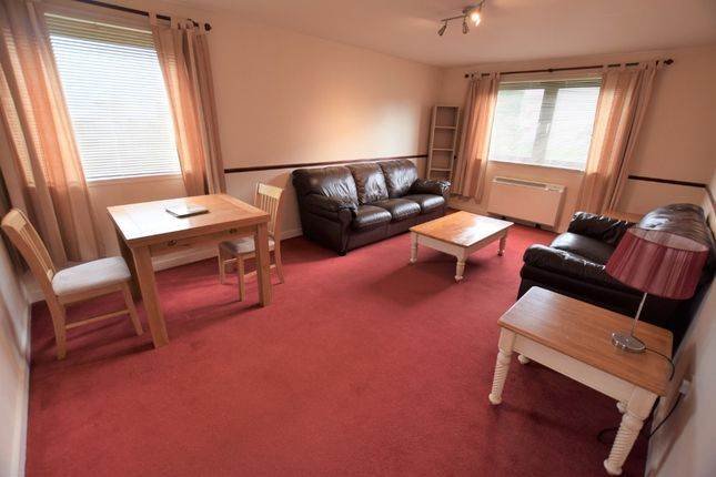 Thumbnail Flat to rent in Nigg Kirk Road, Nigg, Aberdeen