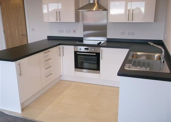Thumbnail Flat to rent in The Greenwood, 567 Chorley New Road, Bolton