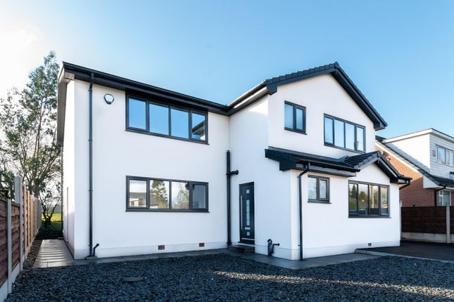 Thumbnail Property for sale in Haig Road, Bury