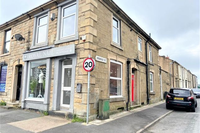 Thumbnail Retail premises for sale in Whalley Road, Accrington