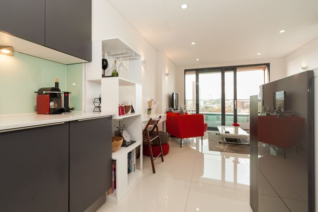 1 bed flat for sale in 52 Prince Of Wales Road, London NW5