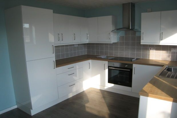 Thumbnail Property to rent in Andrews Close, Chippenham