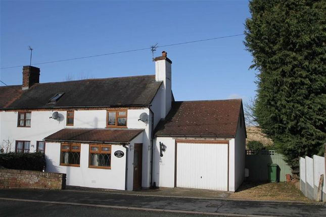Thumbnail Semi-detached house to rent in Annscroft, Shrewsbury