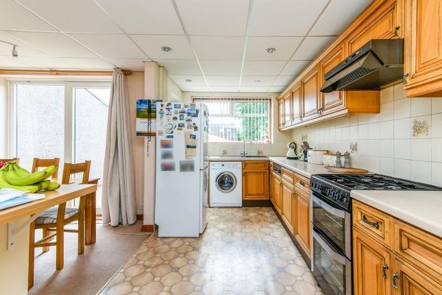 Kitchen/Diner of Lansdown Road, Kingswood, Bristol, Gloucestershire BS15