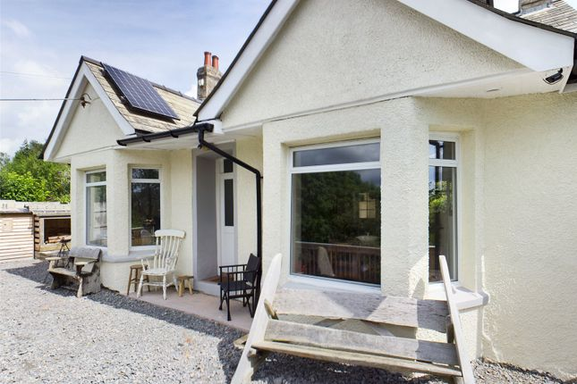 Thumbnail Bungalow for sale in Joys Green Road, Hawsley, Lydbrook, Gloucestershire