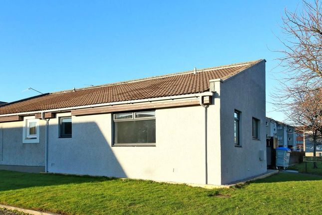 Thumbnail Semi-detached bungalow for sale in Derbeth Crescent, Aberdeen