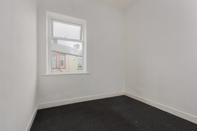 Bedroom 3 of Pratt Street, Burnley, Lancashire BB10