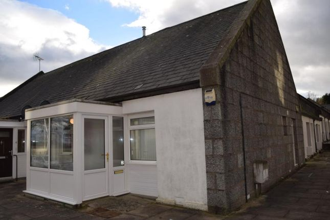 Thumbnail Bungalow to rent in Mortimer Place, Hazlehead