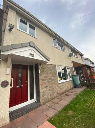 3 bed semi-detached house for sale in St Mary's Close, Treherbert CF42