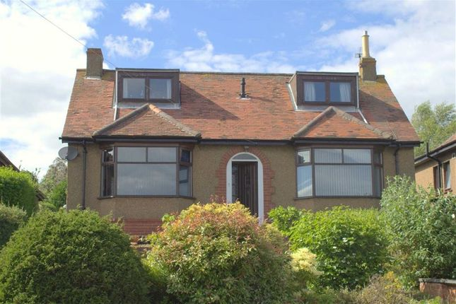 4 bed bungalow for sale in Castle Drive, Berwick-Upon-Tweed, Northumberland