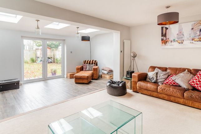 Thumbnail Detached house for sale in Avonmore Avenue, Guildford, Surrey