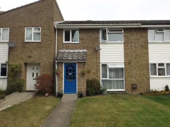 Thumbnail Property for sale in Ransom Road, Woodbridge