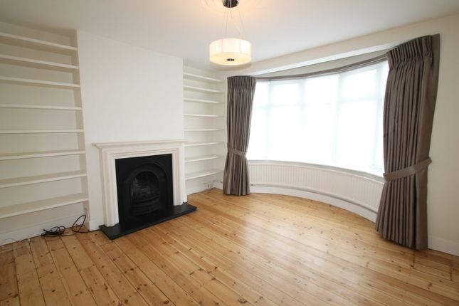 Thumbnail Semi-detached house to rent in Wentworth Avenue, London