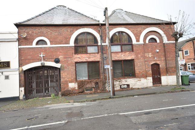 Thumbnail Property for sale in Appleton Gate, Newark