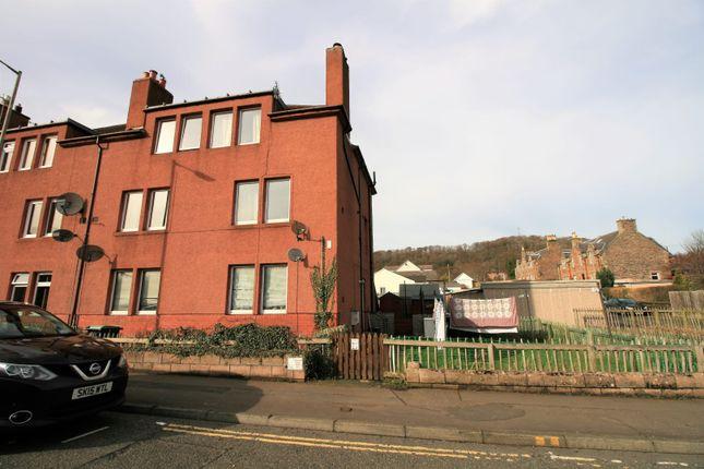 Thumbnail Flat for sale in Tweed Road, Galashiels