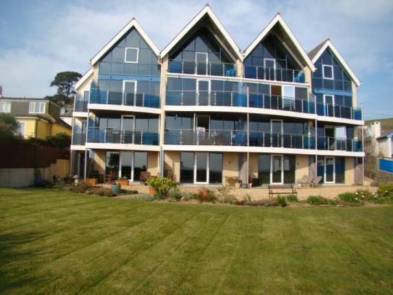 Thumbnail Property for sale in Beach Hill, Downderry, Torpoint