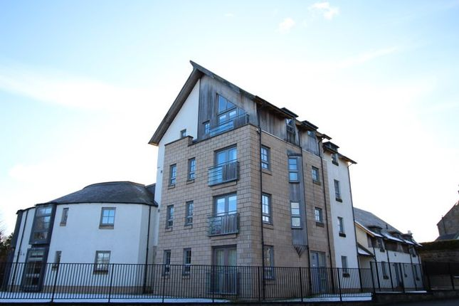 Thumbnail Flat for sale in 17 Old School Court, Linithgow