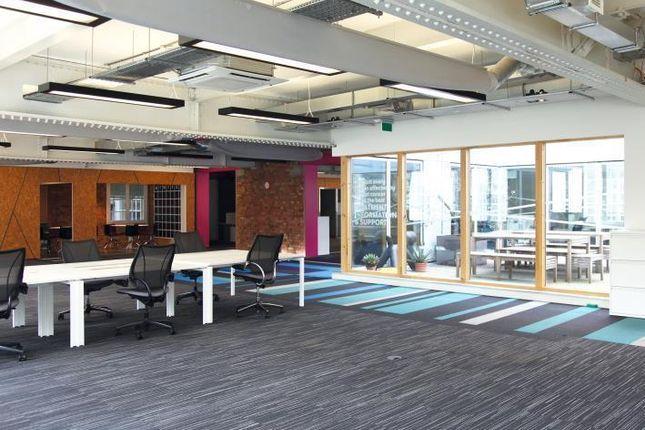 Thumbnail Office to let in First Floor, Chester House, Kennington Park, Kennington / Oval
