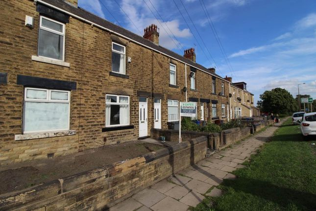 2 bed terraced house to rent in Wakefield Road, Barnsley S71