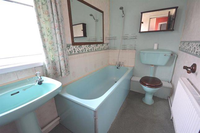 Bathroom of Greenwells Garth, Coundon, Bishop Auckland DL14