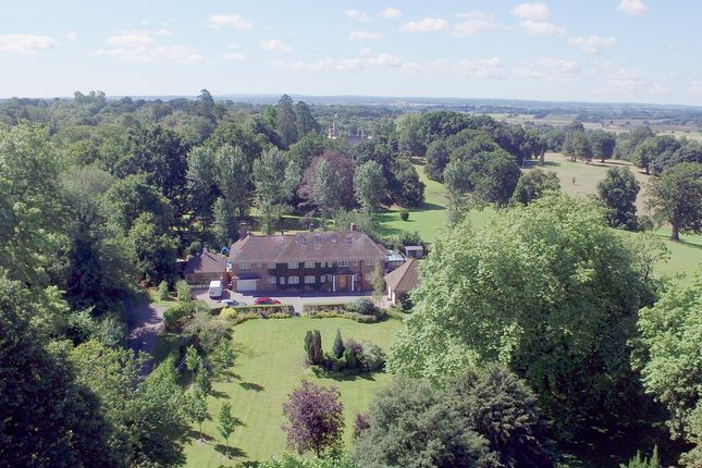 Thumbnail Detached house for sale in Smallhythe Road, Tenterden