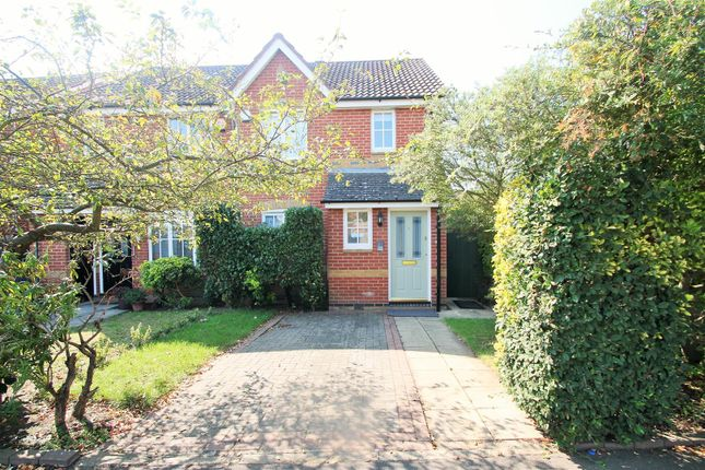 Martina Front of Martina Terrace, Manford Way, Chigwell IG7